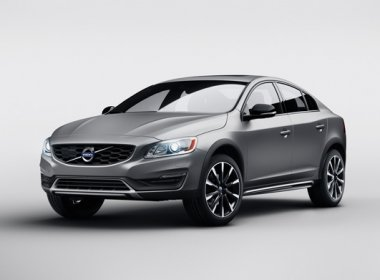 Volvo S60 Cross Country 2016 � ����� ���������-�����