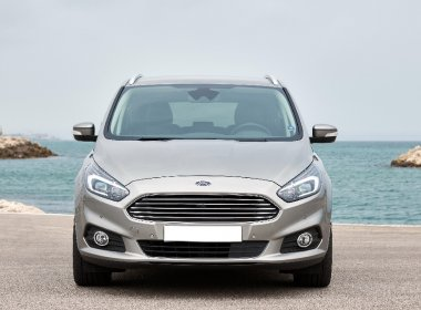 ����� ������� ��������� Ford S-Max